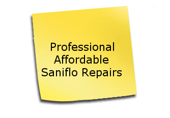 Advance Care Saniflo Repairs London